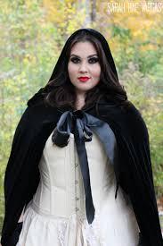 halloween costume lookbook 2014 plus size fashion sarah rae