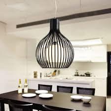 Modern Black Pendant Light Dinning Room Modern Black Pendant Lights Wrought Iron Fixture