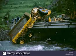 volvo truck pictures free construction vehicle accident involving a volvo dumper truck stock