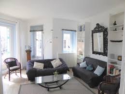 Esszimmer St Le Und Bank Ferienwohnung La Boulonnaise In Saint Malo Frankreich Fr2735
