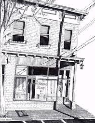 nyack sketch log the corner frame shop u2022 nyack news and views