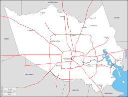 Map Of Cities In Texas Goto Results For