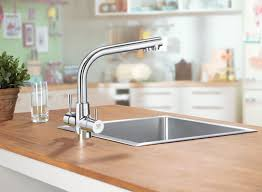Kitchen Water Filter Under Sink - water filter faucet water filter faucet with john guest fitting