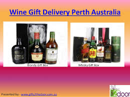 wine gift delivery gift delivery perth australia gifts 2 the door
