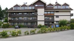 Bad Bederkesa Seehotel Doc Vom Parkplatz Aus