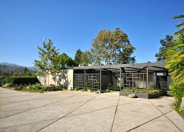 landmarked midcentury modern by gregory ain in pasadena lists for