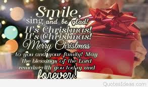 wishing forever blessings merry