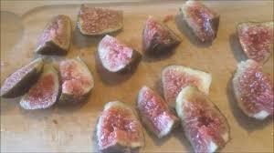 comment cuisiner des figues comment faire de la confiture de figues