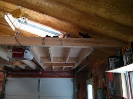 building a mezzanine for shop organization mr anderson u0027s tech blog