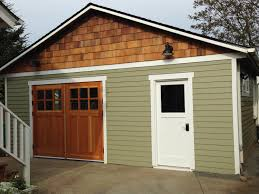 houses with big garages how to save money with a garage conversion adu u2014 building an adu