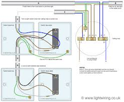 two way light switching 3 wire system new harmonised cable