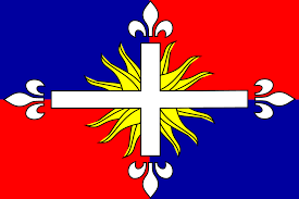 Flag Of Franc Musketeer Like Flag Of The Kingdom Of France Album On Imgur