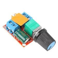 fan motor speed control switch 3v 6v 12v 24v 35v dc motor pwm speed control controller speed switch