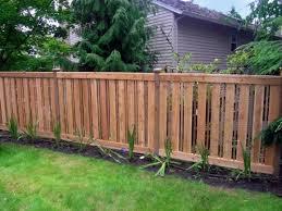 Fence Backyard Ideas by 162 Best Cedar Fence Images On Pinterest Cedar Fence Fencing