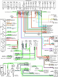 mustang wiring diagram 2001 wiring diagrams instruction