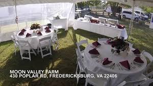 wedding venues in fredericksburg va wedding venue tour moon valley farm fredericksburg va