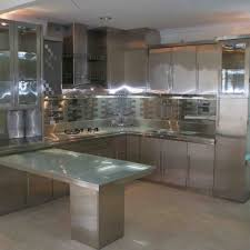 kitchen kitchen cabinet factory outlet modern metal cabinets