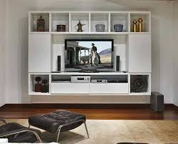 tv cabinet design white colour tv cabinet