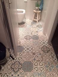Cheap Large Bathroom Tiles Best 25 Patchwork Tiles Ideas On Pinterest Toilet Tiles Funky