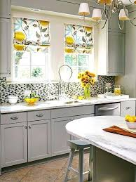 valance ideas for kitchen windows small kitchen window curtains stevensimon org