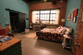 the most chic and stylish fictional bedrooms from tv and film