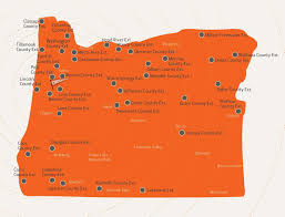 Oregon State University Map The Future Of Public Health Is Here