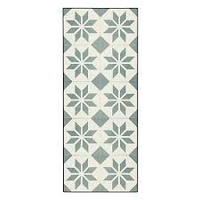 tapis de cuisine alinea tapis de cuisine gris 67x140cm vin cabernet linge de maison