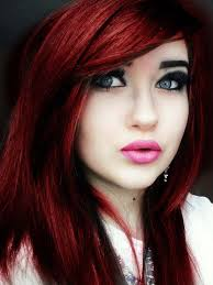 hair colours for 2015 choosing a shade of red hair color red hair hair coloring and