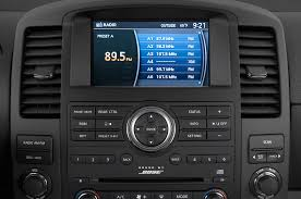 nissan versa xm radio 2010 nissan pathfinder reviews and rating motor trend