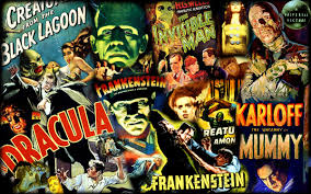 Classic Halloween Monsters List Themummy Hashtag On Twitter