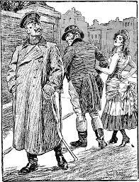 Iron Curtain Political Cartoon Treaty Of Versailles Cartoon You Ve Got To Swallow It Analysis