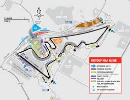 The Americas Map Circuit Of The Americas Thao Votang