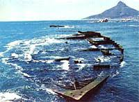 List Of Ship Sinkings by A List Of South African Shipwrecks South African History Online
