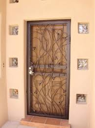 Image Result For  Screen Door Drafting Unique Home Designs - Unique home designs security door