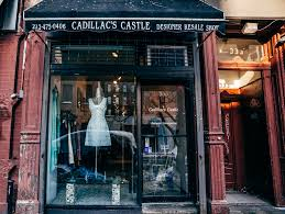 designer shops twelve of new york city s best consignment and resale stores
