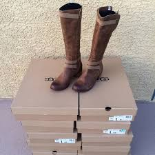 ugg s darcie boot ugg ugg darcie equestrian boots 8 5 m from