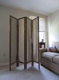 White Room Divider Screen Fabric Room Dividers Screens Divider Astounding Foldable Cool 16