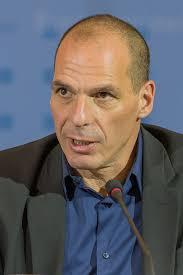 yanis varoufakis wikipedia