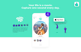 film one second a day app daily snap angellist