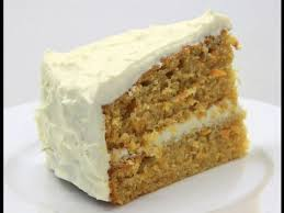 how to make healthy free sugar free low calorie carrot cake