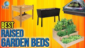 Greenes Fence Raised Beds by 10 Best Raised Garden Beds 2017 Youtube
