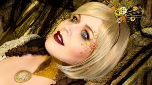 spirit halloween steampunk steampunk cinderella halloween makeup tutorial youtube