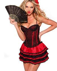10 Sexiest Halloween Costumes Victoria U0027s Secret Reveals 10 Halloween Costumes Models