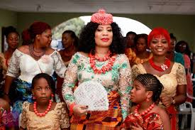 traditional wedding photos from monalisa chinda s traditional wedding