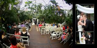 franklin park conservatory wedding chris and my reception site franklin park conservatory wedding