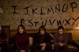 stranger things netflix u0027s scary new drama is only made stronger