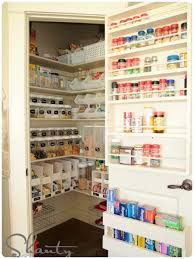 Over The Cabinet Spice Rack A Beautiful Pantry Door Spice Rack Pantry And Doors