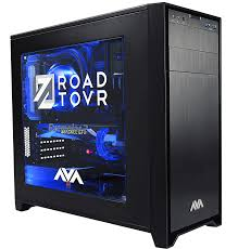 home theater computer case exemplar 2 by road to vr desktop avadirect