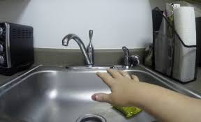 reach kitchen faucet how to reach a normal height kitchen faucet for wheelchair users