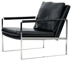Black Leather Accent Chair Black Leather Suites Ebay Dining Chairs Office Uk Art Reception